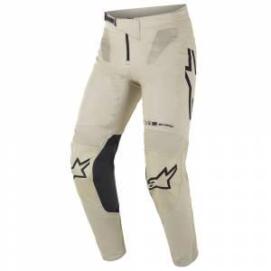 Alpinestars Supertech Foster Sand Black Motocross Pants
