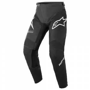 Alpinestars Racer Braap Black Anthracite White Motocross Pants