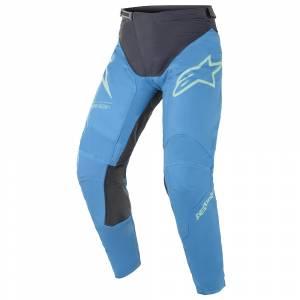 Alpinestars Racer Braap Ocean Blue Mint Motocross Pants