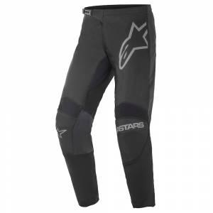 Alpinestars Fluid Graphite Black Grey Motocross Pants