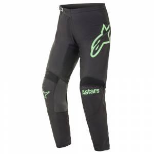 Alpinestars Fluid Chaser Black Mint Motocross Pants