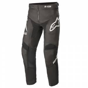 Alpinestars Kids Racer Braap Black Motocross Pants