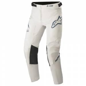 Alpinestars Kids Racer Braap Orange Grey Blue Motocross Pants