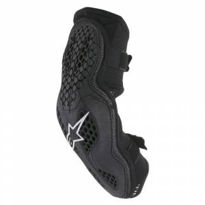 Alpinestars Sequence Black Red Elbow Guard