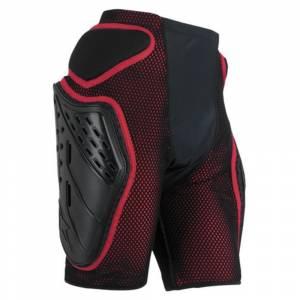 Alpinestars Bionic Free Ride Black Red Shorts