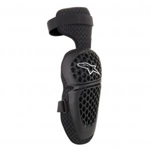 Alpinestars Bionic Plus Black Knee Protector
