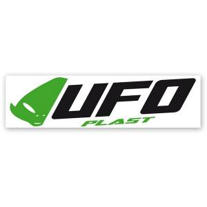UFO Promotional TNT Banner Roll