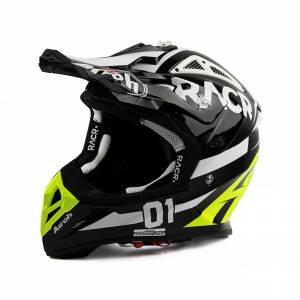 Airoh Aviator 2.2 Racr Ltd Edition Motocross Helmet