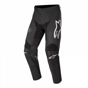 Alpinestars Kids Racer Graphite Black Dark Grey Motocross Pants