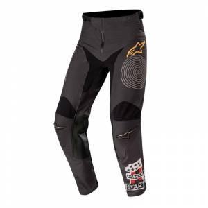 Alpinestars Racer Tech Flagship Black Dark Grey Motocross Pants