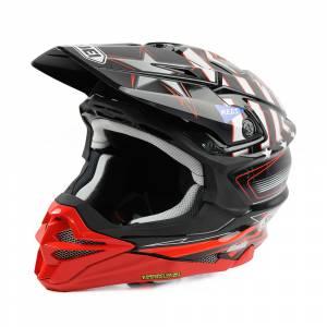 Shoei VFX-WR Grant 3 TC1 Motocross Helmet