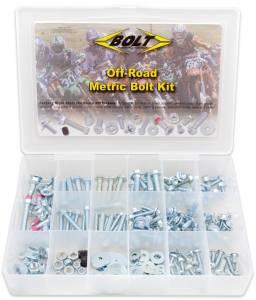 Bolt Fastener Kit - Metric Pro Pack