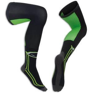 UFO Long Motocross Socks with Lycra