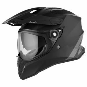 Airoh Commander Black Matt Adventure Helmet