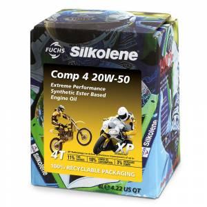 COMP 4 20W-50 XP Lube Cube