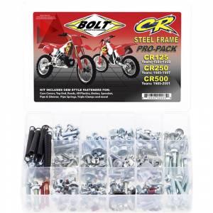 Bolt MC Hardware Steel Frame Pro Pack