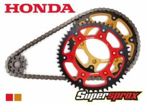 Honda Supersprox Chain & Sprocket Kit
