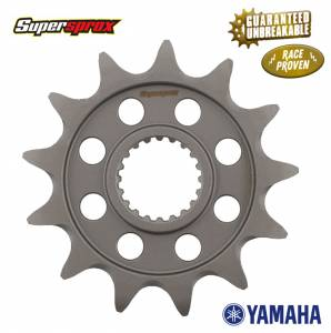 Supersprox Front Sprocket Yamaha YZ YZF WRF (CST-1590)