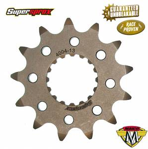 Supersprox Front Maico Sprocket (CST-4004)