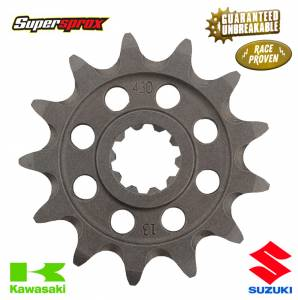 Supersprox Front Grooved Sprocket (CST-430)