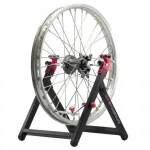 DRC Gyro Wheel Balancing & Truing Stand