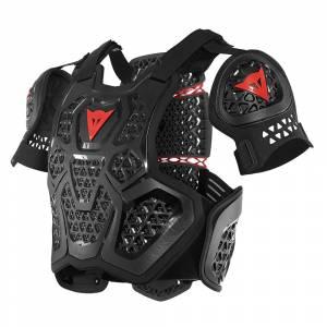 Alpinestars Bionic Black Grey Chest Protector