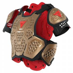Dainese MX2 Copper Roost Guard
