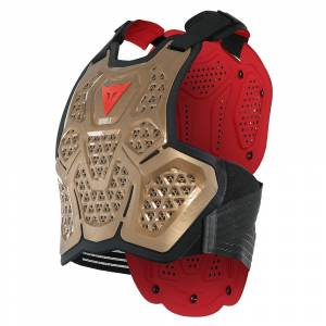 Dainese MX3 Copper Roost Guard