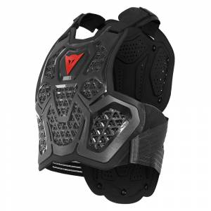 Dainese MX3 Black Roost Guard