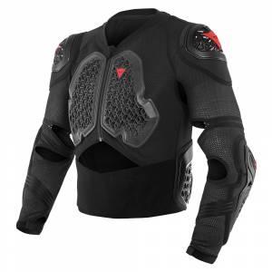 Dainese MX1 Black Safety Jacket