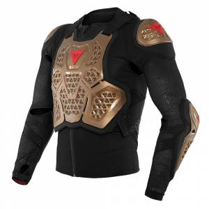 Dainese MX2 Copper Safety Jacket