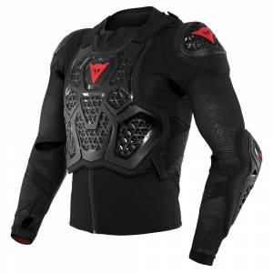 Dainese MX2 Black Safety Jacket