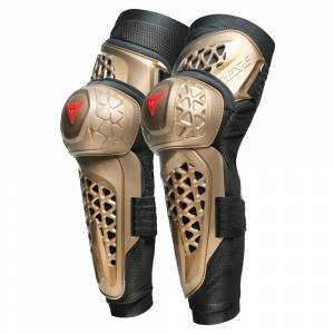 Dainese MX1 Copper Knee Guard