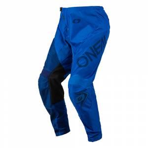ONeal Element Racewear Blue Motocross Pants