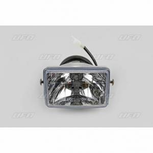 Replacement headlight unit (12V 60/55W)