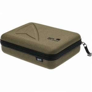 SP POV Olive Storage Case for Action cameras and accessories