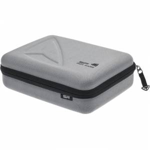 SP POV Grey Storage Case for Action cameras and accessories