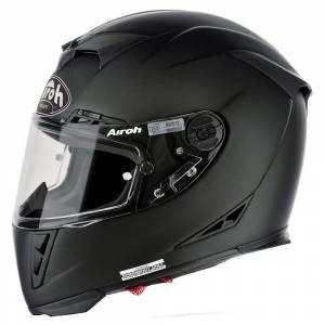 Airoh GP 500 Black Full Face Helmet