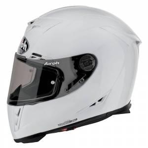 Airoh GP 500 White Full Face Helmet