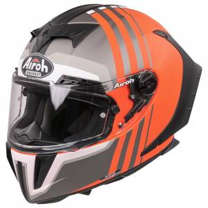 Airoh GP 550 S Skyline Orange Full Face Helmet