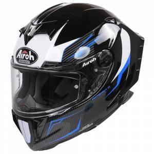 Airoh GP 550 S Venom Black Full Face Helmet