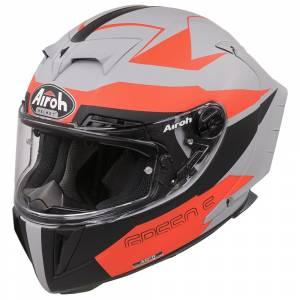 Airoh GP 550 S Vektor Orange Full Face Helmet
