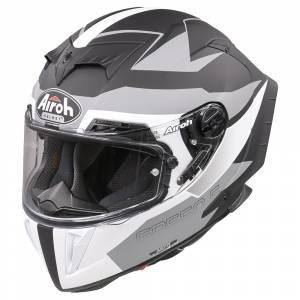 Airoh GP 550 S Vektor Black Full Face Helmet