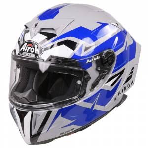 Airoh GP 550 S Wander Blue Full Face Helmet