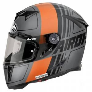 Airoh GP 500 Scrape Orange Full Face Helmet
