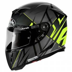 Airoh GP 500 Sectors Yellow Full Face Helmet