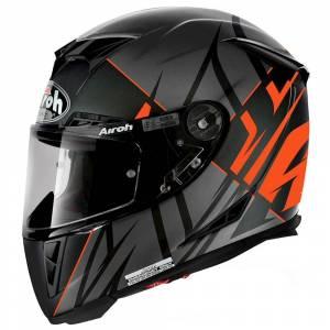 Airoh GP 500 Sectors Orange Full Face Helmet