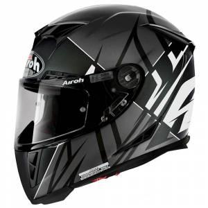 Airoh GP 500 Sectors White Full Face Helmet