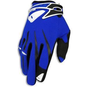 2016 UFO Adult Cluster Gloves - Blue