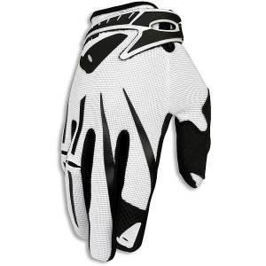 CLUSTER Gloves (Black) Col K